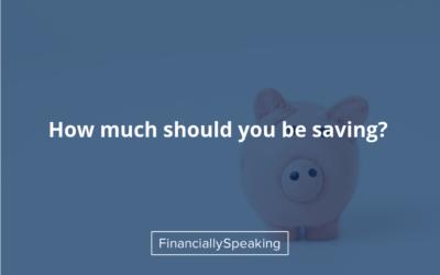 saving rate, saving for retirement