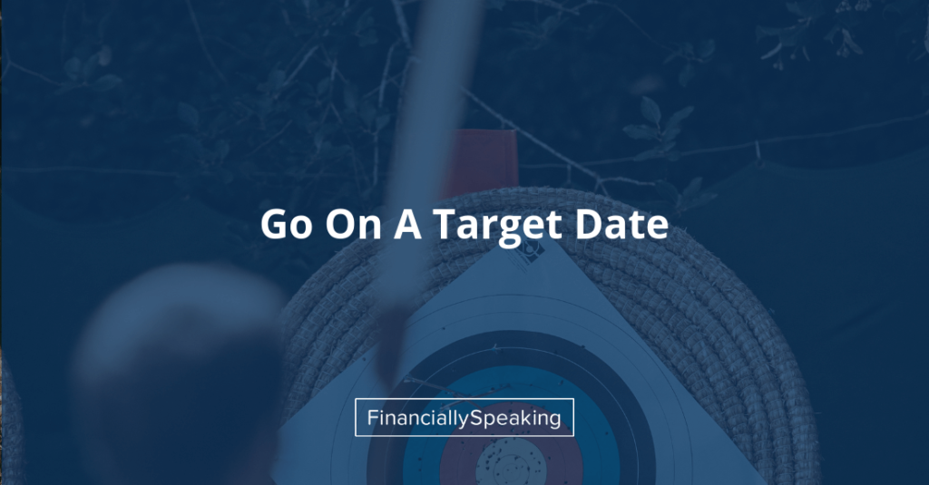 target date fund
