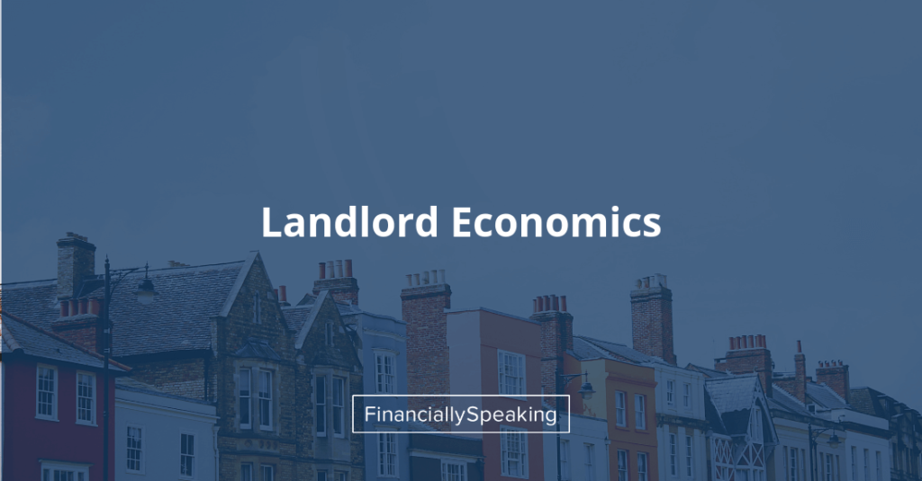 landlord economics