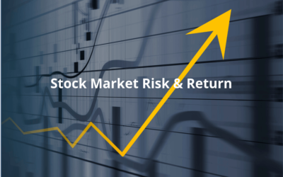 stock market risk and return